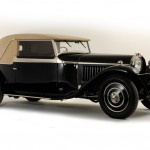 The Bugatti Type 46