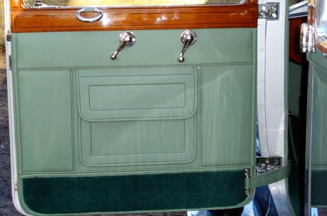 Rolls Royce 1927 Phantom I