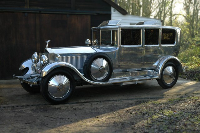 Rolls Royce 1927 Phantom I