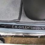Rolls Royce Silver Ghost 1925