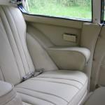 Bristol 401 seats